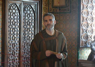 Francisco de Borja 1