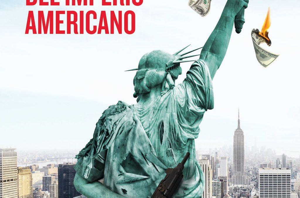 CINE POT | LA CAÍDA DEL IMPERIO AMERICANO