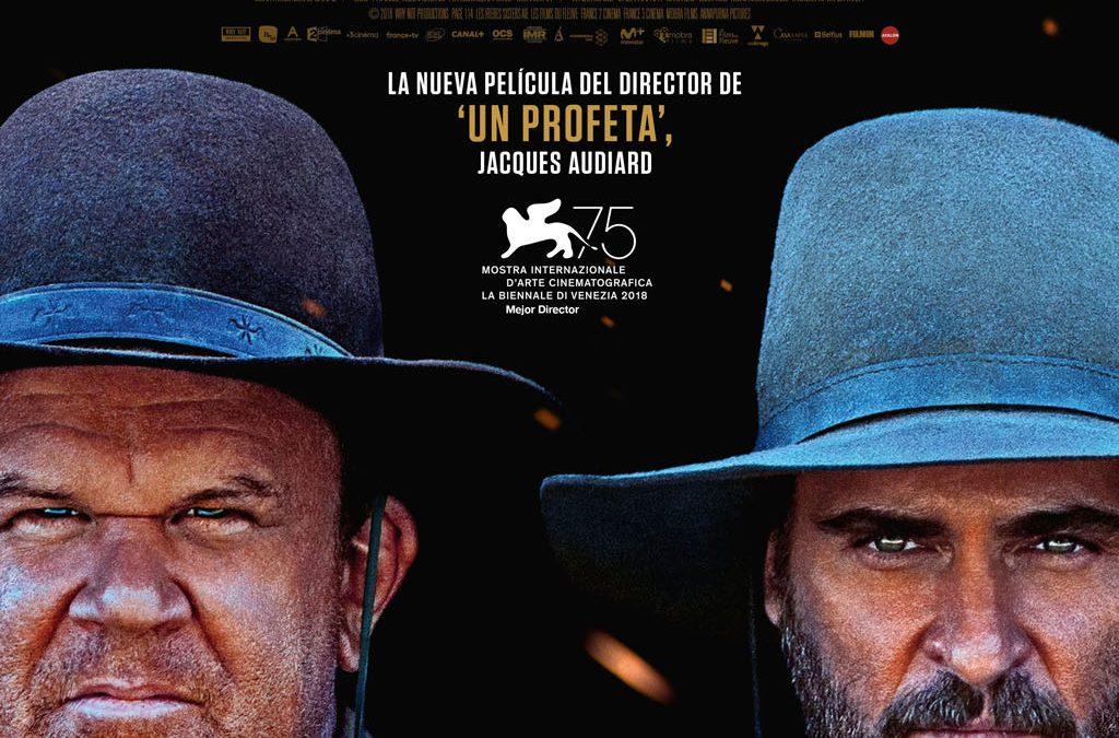 CINE POT | LOS HERMANOS SISTER