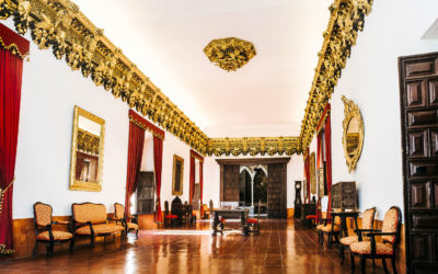 PALAU DUCAL DOES MAGIC WITH YOUR EVENTS