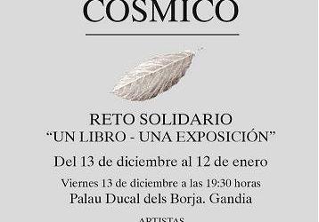 EXPOSICIÓ EL OJO CÓSMICO DE ADRIANA SERLIK