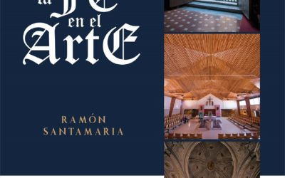 Exposició LA FE EN L'ART de Ramón Santamaría