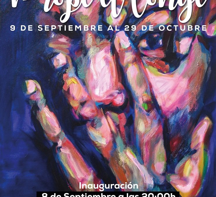"""Exposición """"Prope et Longe"""" de Miquel Orts"""
