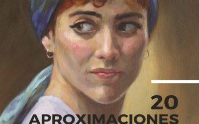 Exposición APROXIMACIONES A LA BELLEZA de María Lorenzo