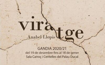 """Reto solidario """"Un libro, una exposición"""" 2020 VIRATGE"""